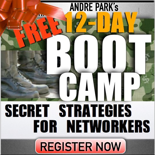 Andre_Park_12_Day_Boot_Camp_For_Network_Marketers
