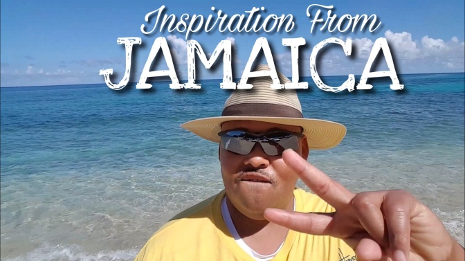 Inspiration From Jamaica